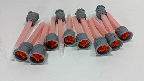 3m epoxy mixing nozzles - 3