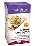 Best New Chapter Immune Systems - New Chapter LifeShield Immune Support - 60 Count Review