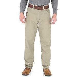 Wrangler RIGGS Workwear Men's Technician Pants, Duck, W38 L36