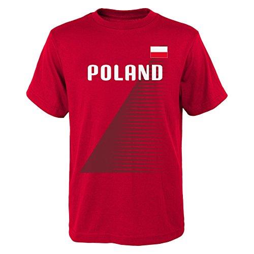 World Cup Soccer Poland Men