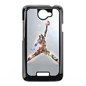 Jordan Logo for HTC One X Phone Case 8SS461150
