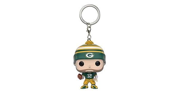 NFL Green Bay Packers Aaron Rodgers Pocket Pop! Vinyl ...