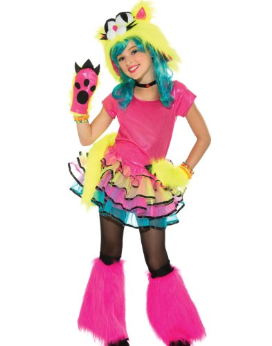 Party Cat Tutu Costume, (Holloween Costumes Party)