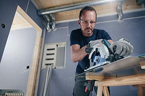 Bosch Professional 2608837776 Blade Standard (for Aluminium, 216 x 30 x 2.2 mm, 64 Teeth Accessories: Cordless Circular Saw), 216 mm Diameter
