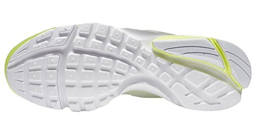 Nike Dames Presto Fly Loopschoen Nauwelijks Volt / Wit-volt