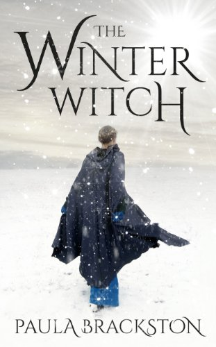 2ca4ab375c5498 Amazon.com: The Winter Witch (Shadow Chronicles Book 1) eBook: Paula ...