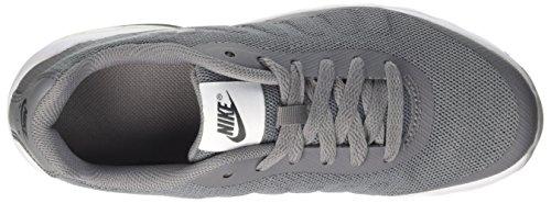 Nike Air Max Invigor GS, Zapatillas Unisex Niño, Gris (Cool Grey/Wolf Grey/Anthracite/White), 36.5 EU
