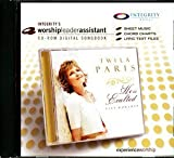 Worship Leader Assistant: He's Exalted (CD-ROM) by N/A (0100-01-01)