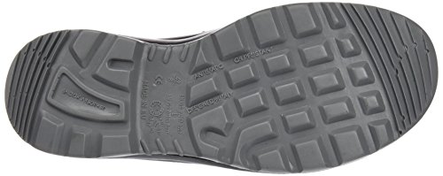 Dunlop Orion High - Calzado de protección laboral (talla 46) color negro