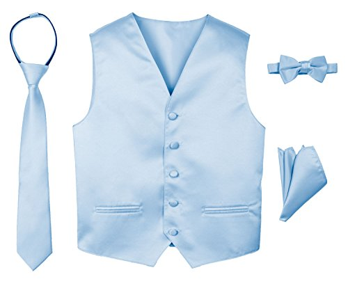 7 piece Gift Set (Light Blue) - 6
