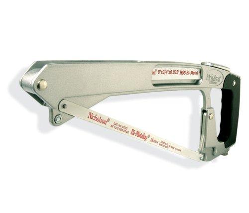 MSA 80975 4 In 1 Professional Hacksaw Frame