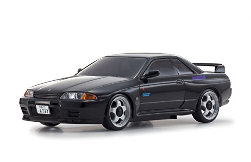 Kyosho Mini-Z Autoscale Body Nissan Syline GT-R R32 Initial D Vehicle Parts for MA-020S AWD/MA-010 AWD