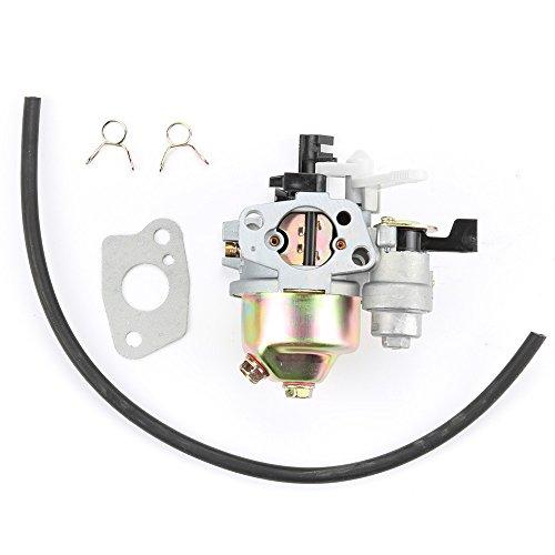 Carburetor For Ruixing 5.5HP 6.5HP 168F Water Pump Pressure Washer - Huayi Carburetor for HONDA GX160 5.5 HP GX200 6.5 HP Engine WP30X Water Pump Pressure (Gx160 Engine)