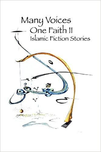 Book Many Voices, One Faith II - Islamic Fiction Stories
