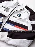 PUMA Mens BMW M Motorsport Street Woven