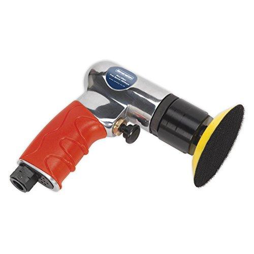 Sealey GSA722 Mini polisseuse /Ø 75 mm