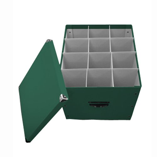 Byers Choice Caroler Condo Storage Boxes Byers' Choice 677