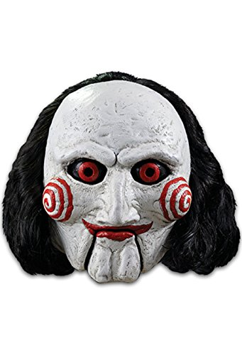 Gardenoaks Saw - Billy Puppet Mask for $<!--$49.97-->