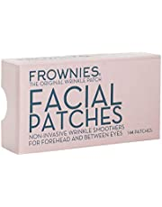 Frownies Facial Pads, Use on Forehead and Between Eyes 144 ea