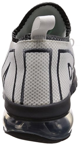 Uomo NIKE 50 100 Flair meta da Air Multicolore Max Grey Fitness Dark White Scarpe Fqr0F