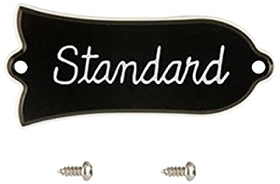 Gibson Gear PRTR-030 Les Paul Truss Rod Cover, Standard by Gibson Gear