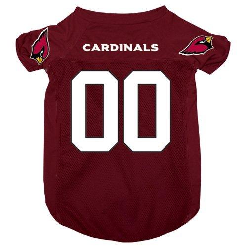 Cardinal Football Jersey - 9