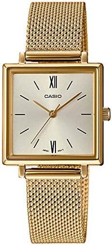 Casio Watch LTP E155MG 9BEF: : Montres  XFIP3