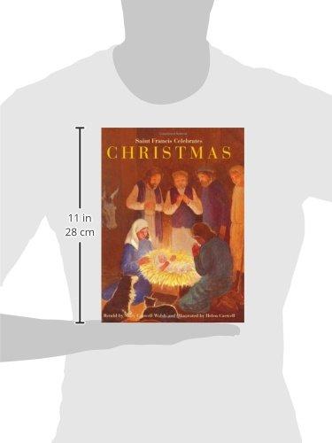 Saint Francis Celebrates Christmas