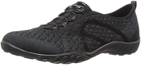 Skechers Sport Women's Breathe Easy Fortune Fashion Sneaker | TellGrade