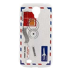 DUR Envelope Design Hard Case for Samsung Galaxy S4 I9500