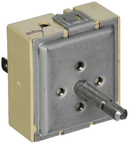 Energy Regulator - Samsung OEM Original Part: DG44-01008A Oven Range Stove Dual Energy Regulator