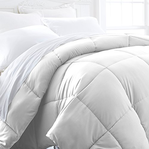 ienjoy Home Hotel Collection 1500 Series - Lightweight - Luxury Goose Down Alternative Comforter - Hotel Quality Comforter and Hypoallergenic