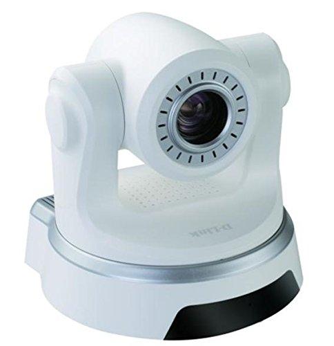 Zoom Mpeg4 Network Camera - 10/100 PTZ IP Network Camera, CCD, 0.02 Lux, Day & Night, Pan/Tilt/Zoom, 10x Optical Zoom, H.264/MPEG-4/MJPEG, 2-Way Audio