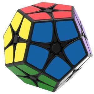 無料配達 FUNS 2x2x2 速度キューブ 速度パズル megaminx black 黒い 2段十二面体 ルービックキューブ 速度キューブ B01IXXP7OO 速度パズル 知育玩具 競技用 手心地に優れた 滑りやかな手触り感 おしゃれ B01IXXP7OO, スポーツフェニックス:68596599 --- a0267596.xsph.ru