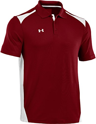 Under Armour Cardinal White X Large product image