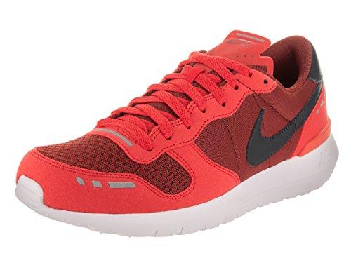 Nike Heren Lucht Vrtx 17 Hardloopschoen Rood-oranje
