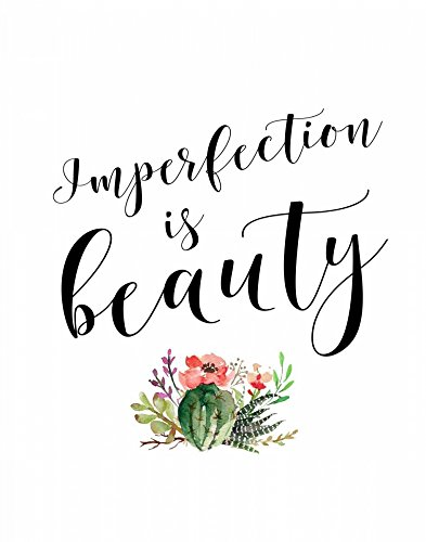 (Imperfection is Beauty by Tara Moss - 17