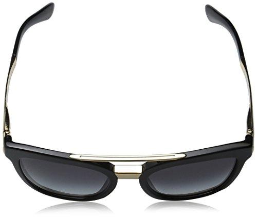 de Adulto Dolce amp; Black Unisex Sol Gabbana Gafas wYpSqpgt