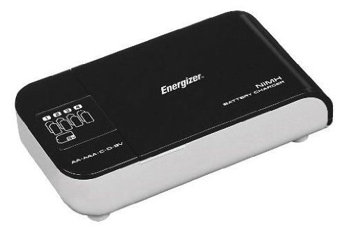 Energizer Charger AA AAA 9V