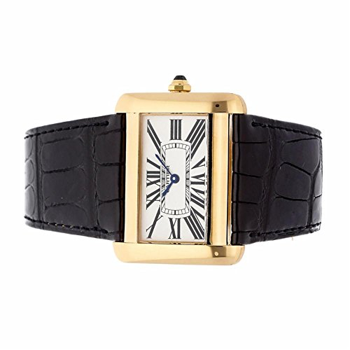 Cartier-Tank-Divan-quartz-mens-Watch-W6300556-Certified-Pre-owned
