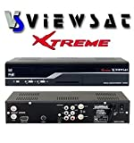 Viewsat Xtreme Vs2000 FTA Satellite Receiver