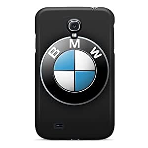 High Quality NikRun Bmw Skin Case Cover Specially Designed For Galaxy - S4