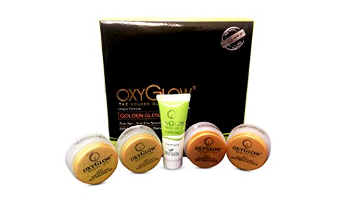 Oxyglow Anti Acne Facial Kit, 155g