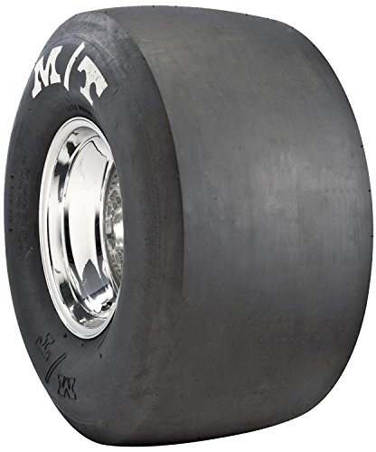 - Mickey Thompson ET Drag Racing Bias Tire - 33.0/10.5-15W