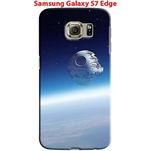 Boba Fett & Others for Samsung Galaxy S7 Edge Hard Case Cover (sw131) Sales