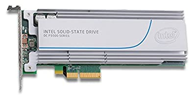 P3500 Series 2.0TB Half Solid State Drive