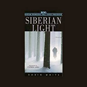 Siberian Light Audiobook