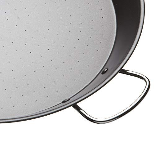 Kitchen Craft KCPAELLA40NS - Paellera antiadherente (40 cm): Amazon.es: Hogar