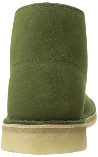 Clarks Originali Mens Desert Boot Leaf