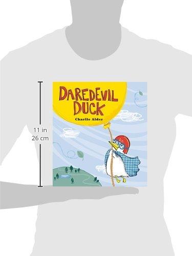 Daredevil Duck
